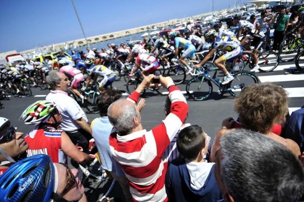Giro d'Italia sesta tappa (3)