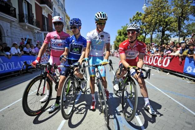 Giro d'Italia sesta tappa (4)