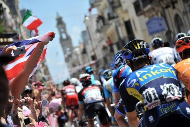 Giro d'Italia sesta tappa (6)