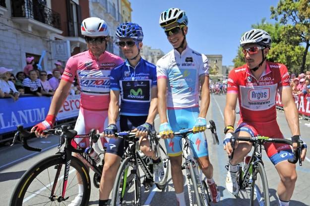 Giro d'Italia sesta tappa (7)