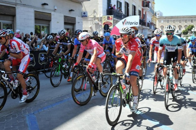 Giro d'Italia sesta tappa (9)