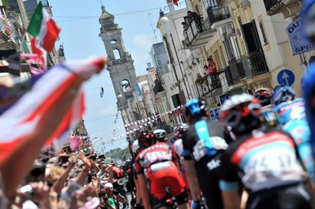 Giro d'Italia sesta tappa (13)