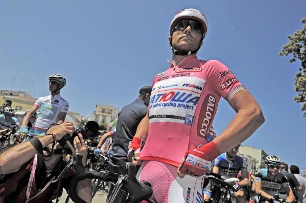 Giro d'Italia sesta tappa (15)