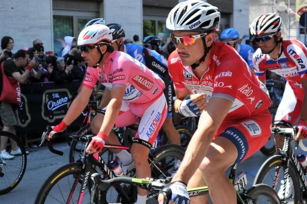 Giro d'Italia sesta tappa (17)
