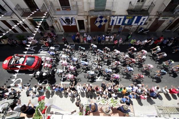 Giro d'Italia sesta tappa (19)