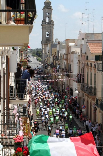 Giro d'Italia sesta tappa (22)