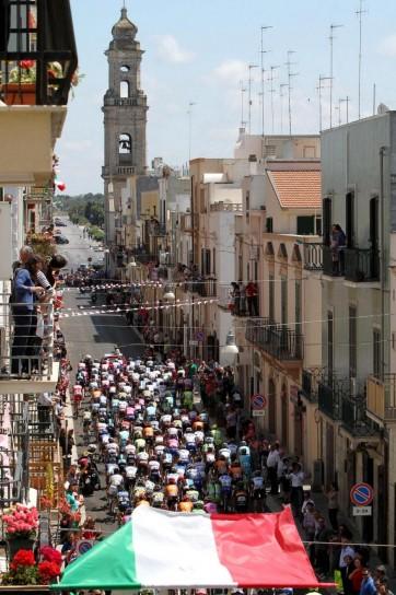 Giro d'Italia sesta tappa (30)