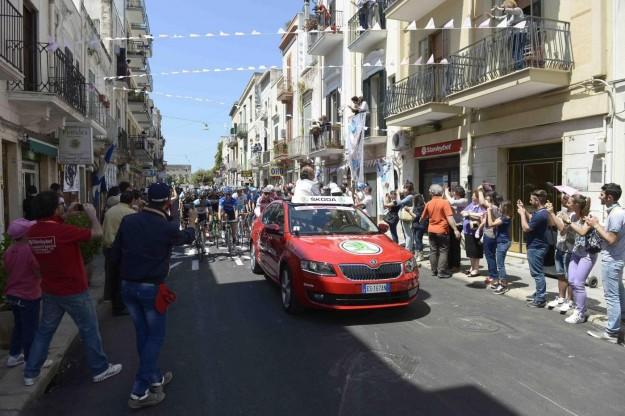 Giro d'Italia sesta tappa (33)