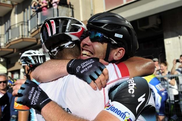 Giro d'Italia sesta tappa (75)