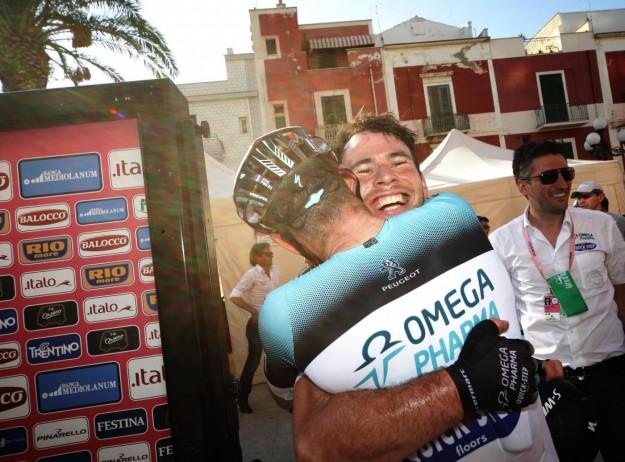 Giro d'Italia sesta tappa (80)