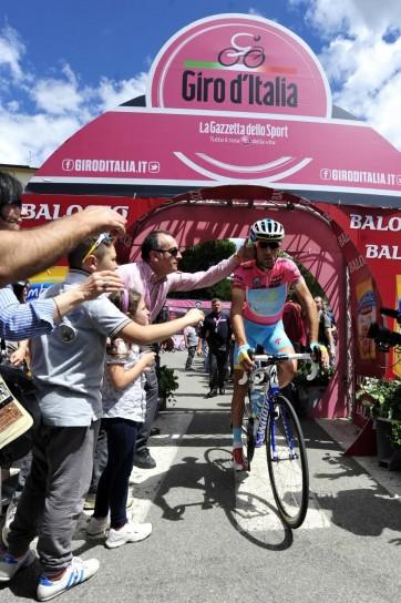 Nona tappa Giro d'Italia 2013 (4)