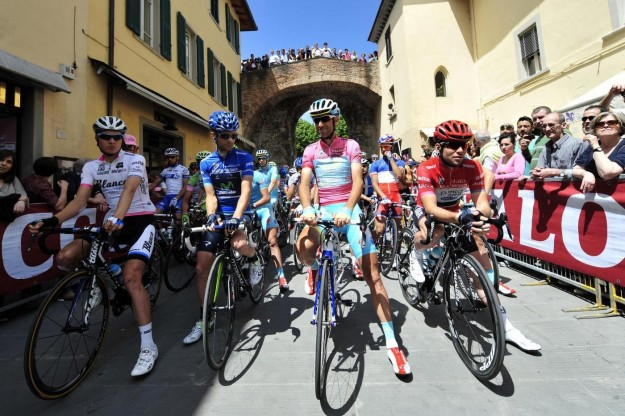 Nona tappa Giro d'Italia 2013 (13)