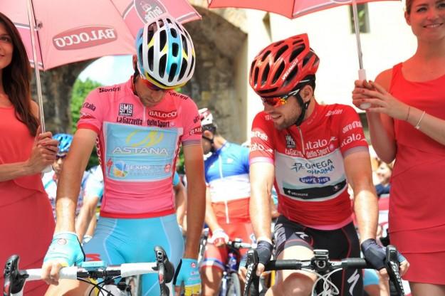 Nona tappa Giro d'Italia 2013 (24)