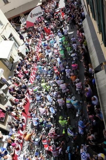 Nona tappa Giro d'Italia 2013 (29)
