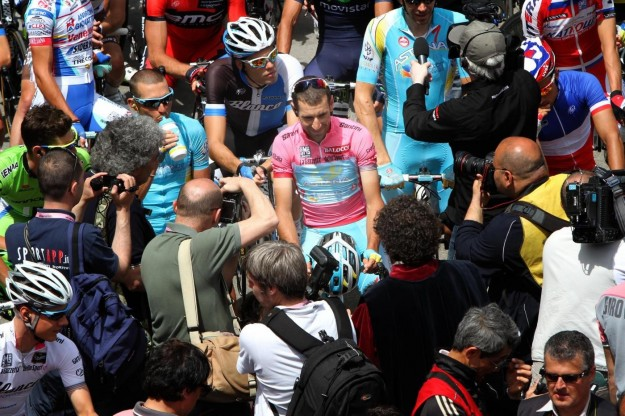 Nona tappa Giro d'Italia 2013 (30)