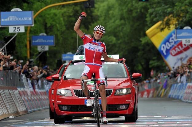Nona tappa Giro d'Italia 2013 (33)