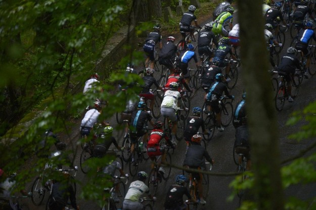Nona tappa Giro d'Italia 2013 (38)