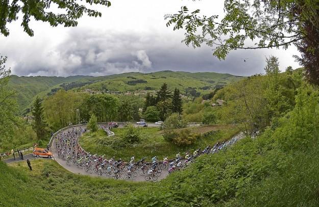 Nona tappa Giro d'Italia 2013 (45)