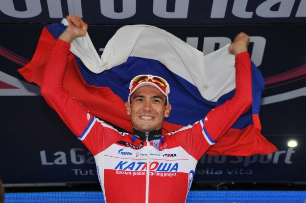 Nona tappa Giro d'Italia 2013 (49)