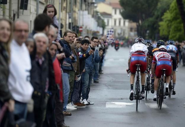 Nona tappa Giro d'Italia 2013 (58)