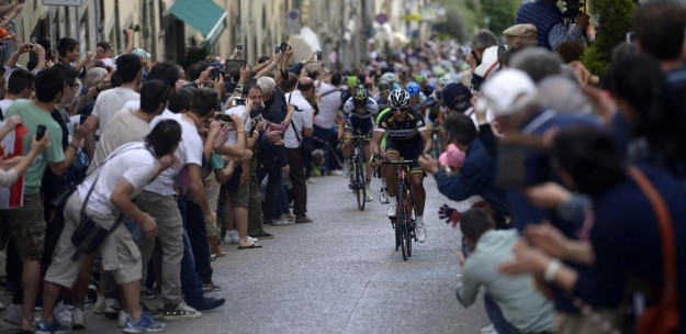 Nona tappa Giro d'Italia 2013 (60)
