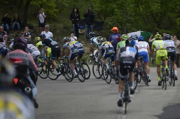 Nona tappa Giro d'Italia 2013 (66)