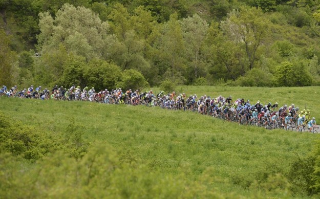 Nona tappa Giro d'Italia 2013 (68)
