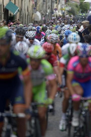 Nona tappa Giro d'Italia 2013 (71)