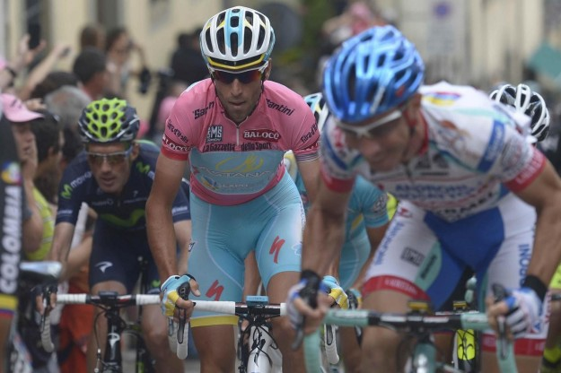 Nona tappa Giro d'Italia 2013 (75)