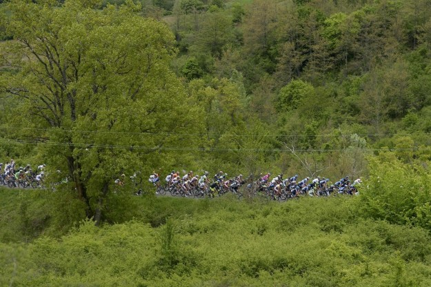 Nona tappa Giro d'Italia 2013 (76)
