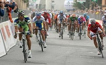 Giro del Piemonte 2008