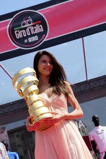 Giro d'Italia 2013, Altopiano del Montasio - 01