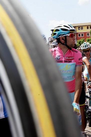 Giro d'Italia 2013, Altopiano del Montasio - 02