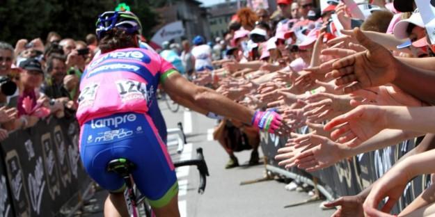Giro d'Italia 2013, Altopiano del Montasio - 06