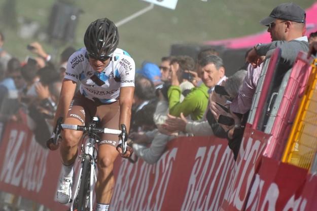 Giro d'Italia 2013, Altopiano del Montasio - 07