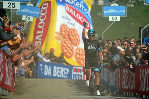 Giro d'Italia 2013, Altopiano del Montasio - 08