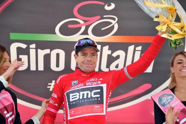 Giro d'Italia 2013, Altopiano del Montasio - 09