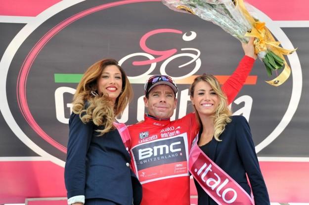 Giro d'Italia 2013, Altopiano del Montasio - 10