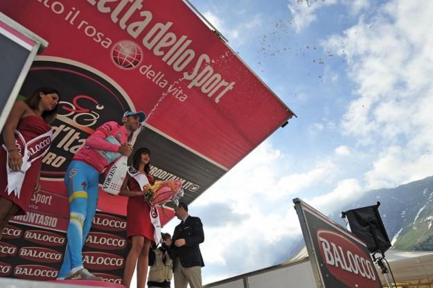 Giro d'Italia 2013, Altopiano del Montasio - 13