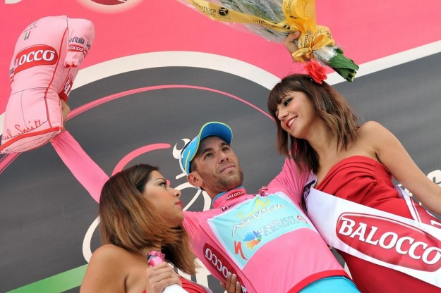 Giro d'Italia 2013, Altopiano del Montasio - 15