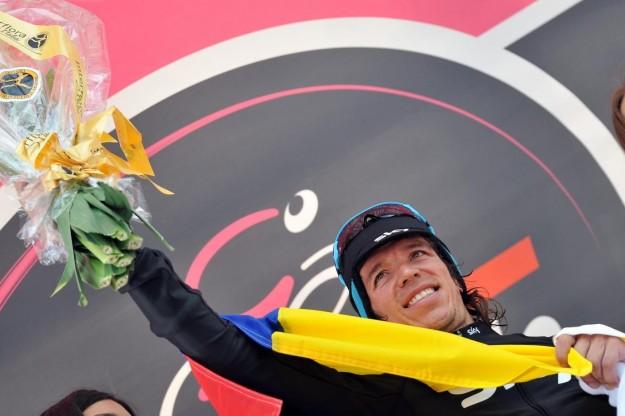 Giro d'Italia 2013, Altopiano del Montasio - 17