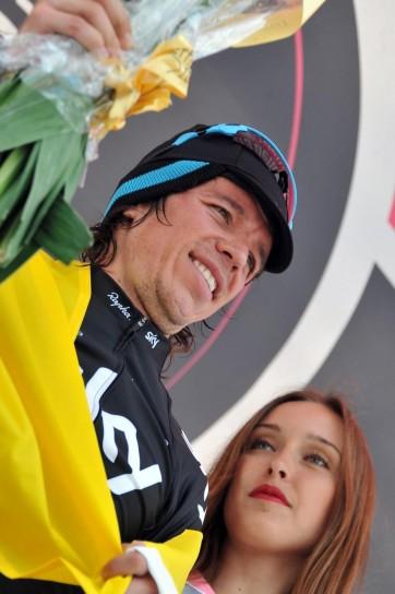 Giro d'Italia 2013, Altopiano del Montasio - 18