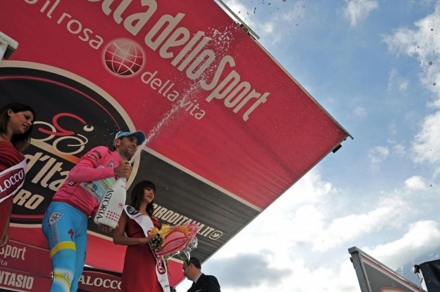 Giro d'Italia 2013, Altopiano del Montasio - 19