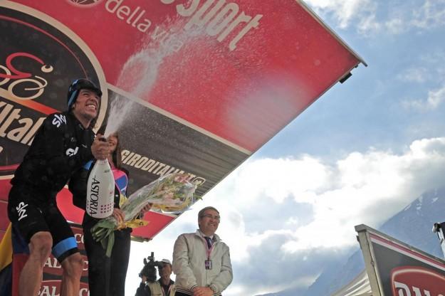 Giro d'Italia 2013, Altopiano del Montasio - 20