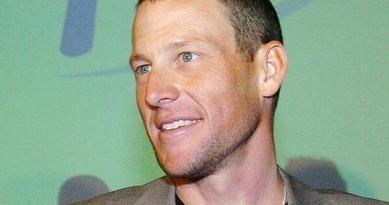 Armstrong: due giorni di gara a inizio Novembre