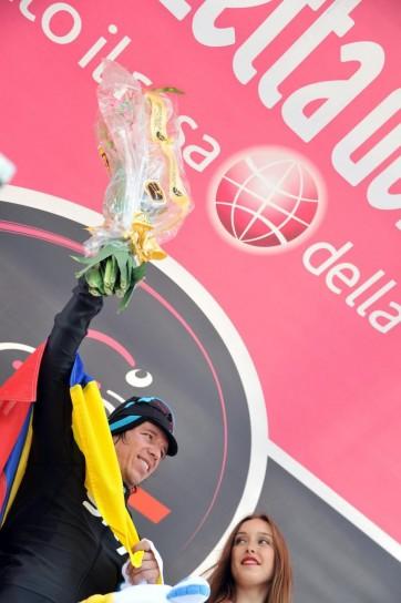 Giro d'Italia 2013, Altopiano del Montasio - 22