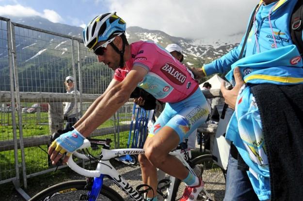 Giro d'Italia 2013, Altopiano del Montasio - 23