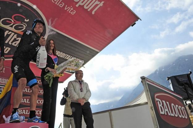 Giro d'Italia 2013, Altopiano del Montasio - 24
