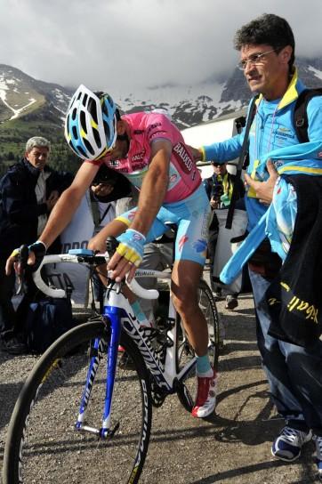 Giro d'Italia 2013, Altopiano del Montasio - 25
