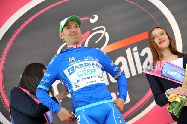 Giro d'Italia 2013, Altopiano del Montasio - 27